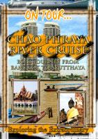 The Royal River Cruise (Boat Journey From Bangkok To Ayutthaya) - Travel Video.