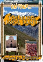Touring Inca Land - Travel Video.