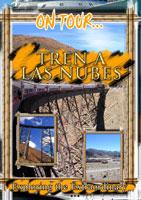 Tren A La Nubes - Travel Video.