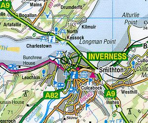 Northern Scotland, Orkney & Shetland #1.