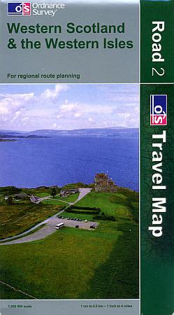 Western Scotland & the Western Isles #2.