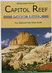 Capitol Reef- Travel Video.