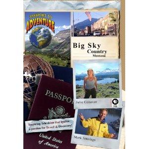 Big Sky Country Montana - Travel Video.