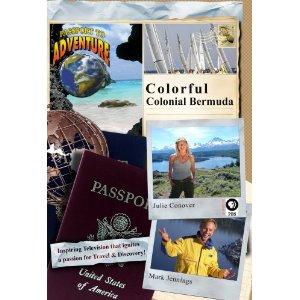 Colorful, Colonial Bermuda - Travel Video.