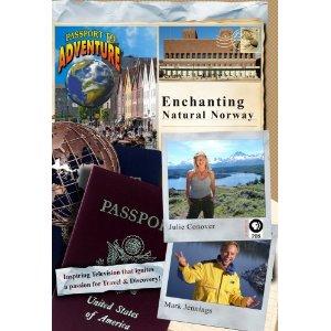Enchanting Natural Norway - Travel Video.