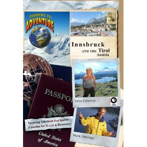 Innsbruck and the Tirol Austria - Travel Video.