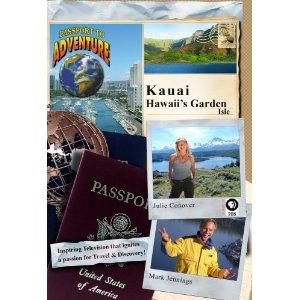 Kauai Hawaii's Garden Isle - Travel Video.