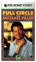 Full Circle With Michael Palin: Collection - Travel Video.