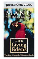 Manu: Peru's Hidden Rainforest - Travel Video.