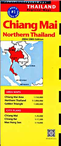 Chiang Mai & Northern Thailand.