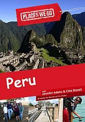 Peru - Travel Video.