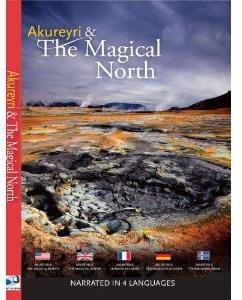 Akureyri & The Magical North - Travel Video.