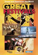 Great Festivals - DVD.