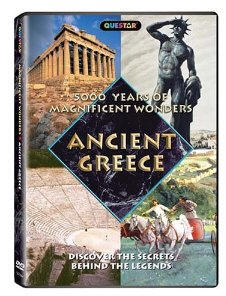 5000 Years of Magnificent Wonders: Ancient Greece - Travel Video.