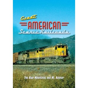 Great American Scenic Railroads: Blue Mountains and Mt.