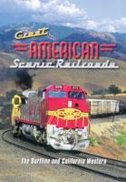 Great American Scenic Railroads: The Surline and California Western - Railroad Video.