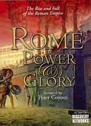 Rome: Power & Glory.