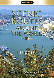 Europe The Danube River, Germany & Scandinavia - Travel Video.