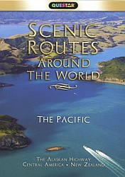 The Pacific The Alaskan Highway, Central America & New Zealand - Travel Video.
