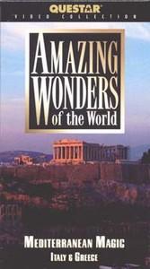 Mediterranean Magic: Italy and Greece.