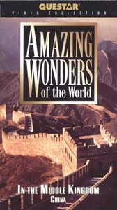 Amazing Wonders of the World: China - In The Middle Kingdom - Travel Video.