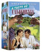 A Taste of California - Family Video.