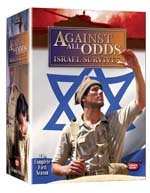 Against All Odds: Israel, God's Miracle - Travel Video.