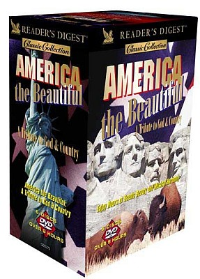 America The Beautiful: A Musical Tribute To Unity - Travel Video.
