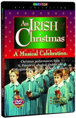 An Irish Christmas - Religious Video.