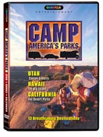 Camp America's Parks - Travel Video.