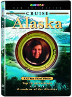 Cruise - Alaska - Travel Video.