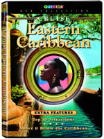 Cruise - Eastern Caribbean - Travel Video.