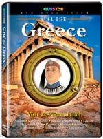 Cruise - Greece - Travel Video.