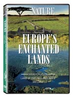 Europe's Enchanted Lands - Nature Video.
