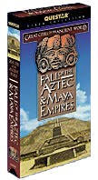 Fall of the Aztec and Maya Empires - Travel Video.