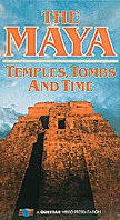 Maya: Temples, Tombs and Time - Travel Video.