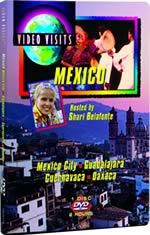 Travels in Mexico and the Caribbean: Mexico City, Guadalajara, Cuernavaca, Oaxaca - Travel Video.