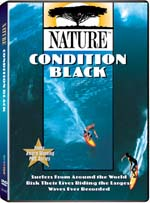 Condition Black - Nature Video - DVD.