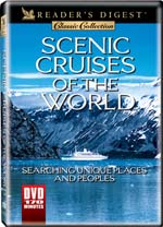 Scenic Cruises of the World - Travel Video.