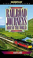 Railroad Journeys: Scotland - Travel Video.