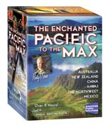 The Enchanted Pacific to the Max - Travel Video.