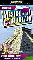 Travels In Mexico & The Caribbean with Shari Belafonte: Merida, Cancun, & Belize - Travel Video.