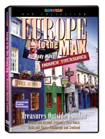 Hidden Treasures: Europe to the Max - Treasures Outside London - Travel Video.