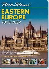 Rick Steves' Eastern Europe 2000-2007 - Travel Video.
