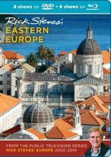 Eastern Europe 2000-2014. Blu-ray + DVD Set - Travel Video.