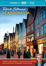 Scandinavia (2000-2014) Blu-ray + DVD - Travel Video.