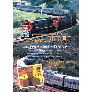 Super Chief Speed-Style-Service - Railroad Video.