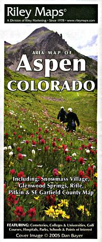 Aspen, Colorado, America.