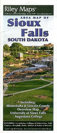 Sioux Falls, South Dakota, America.