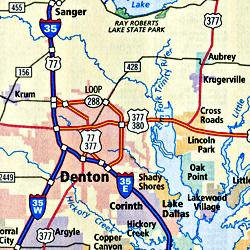 Arlington, Texas, America.